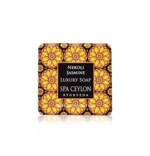 NEROLI JASMINE Luxury Soap 100g
