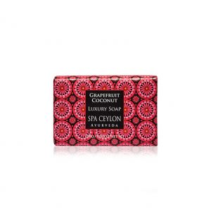 GRAPEFRUIT COCONUT - Luxury Soap 250g