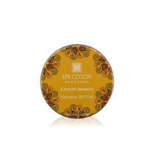 CEYLON MANGO - Natural Butter 25g