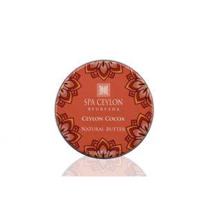 CEYLON COCOA- Natural Butter 25g