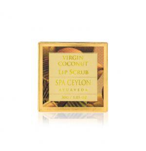 VIRGIN COCONUT - Lip Scrub 30g