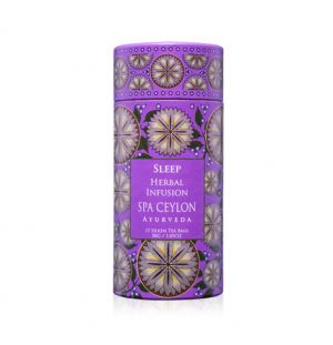 SLEEP-Herbal Infusion - Silken Tea Bags