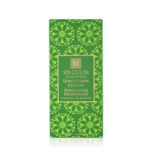 LEMONGRASS CITRON - Refreshing Deodorant 50ml