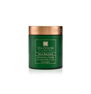 SKIN BALANCE - Moringa Herb Clarifying Clay Masque 200g