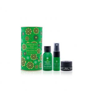GREEN MINT - Foot Recovery Set