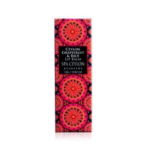CEYLON GRAPEFRUIT & RICE - Lip Balm
