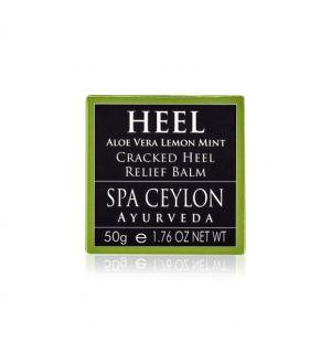 ALOE VERA LEMON MINT - Cracked Heel Treatment Balm 50g