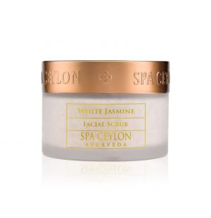 WHITE JASMINE -  Facial Scrub 100g