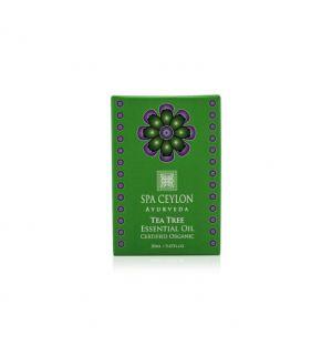 TEA TREE - Essential Oil 20ml