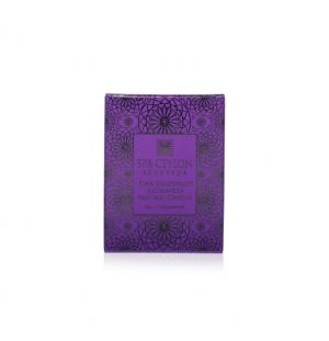 PINK GRAPEFRUIT - Aromaveda Natural Candle 50g