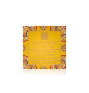 CEYLON ORANGE WITH AVOCADO - Lip Sleeping Masque -50g
