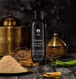 NEELAYADI - Scalp & Hair Treatment Oil 250ml