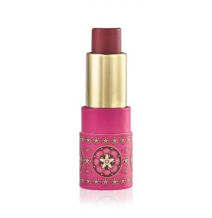 Almond Tinted Lip Balm - Orchid SPF 15+