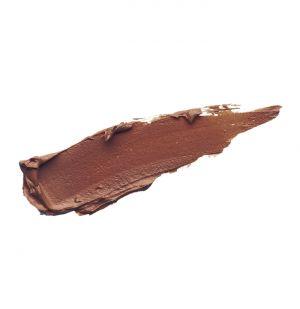 Almond Tinted Lip Balm - Tamarind SPF 15+