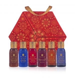 Luxury Bath & Body Collection (Floral Paradise Limited Edition)