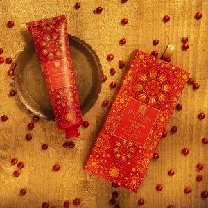 CARDAMOM ROSE - Intensive Hand Cream (Floral Paradise Limited Edition)