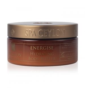 ENERGISE -  Hydrating Body Butter 225g