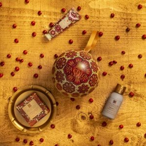 NEROLI JASMINE - Luxury Mini Treats (Floral Paradise Limited Edition)
