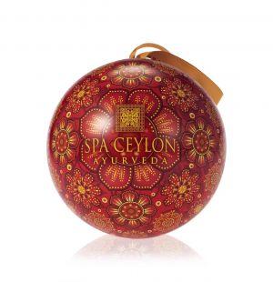 CARDAMOM ROSE - Luxury Mini Treats (Floral Paradise Limited Edition)