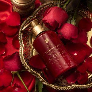CARDAMOM ROSE - Hand Cream 250ml