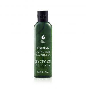 KESHARAJA - Scalp & Hair Treatment Oil 250ml