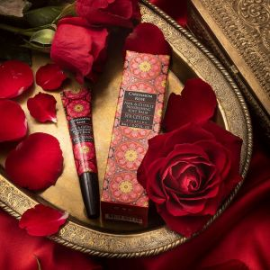 CARDAMOM ROSE - Nail & Cuticle Nourishing Soft Balm