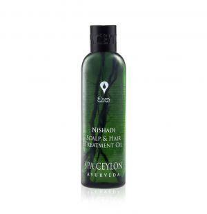 NISHADI -  Scalp & Hair Treatment Oil 250ml