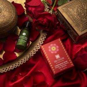 CARDAMOM ROSE - Home Aroma Blend 20ml